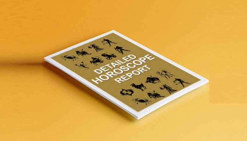 Get AstroSage Year Book with 50% discount